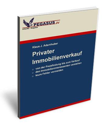 """Ratgeber """"Privater Immobilienverkauf"""""""